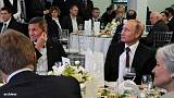 Russia says Flynn resignation engineered by opponents of good US-Russian relations