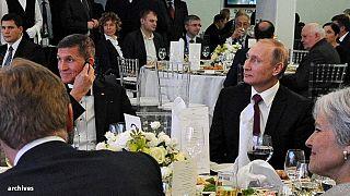 موسكو تعتبر استقالة مايكل فلين المستشار الامني لدونالد ترامب قضية أمريكية داخلية