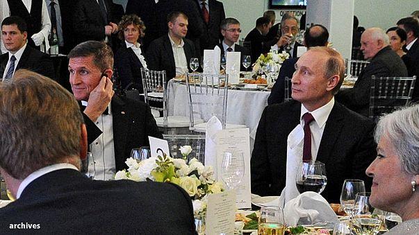 Rússia: Kremlin afirma que demissão de Flynn é uma questão de política interna