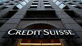 Credit Suisse announces big losses, more job cuts