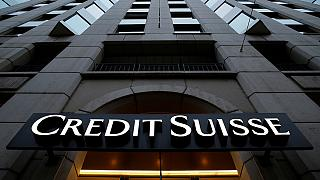 Credit Suisse announces big losses, more job cuts