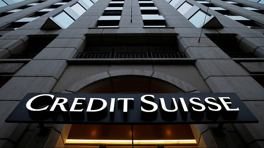 credit suisse pestle