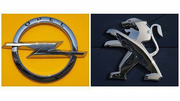 France's PSA could buy GM's Opel/Vauxhall