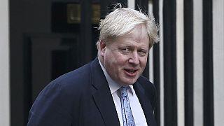 Depuis la Gambie, le ministre britannique des Affaires étrangères salue le retour du pays dans le Commonwealth