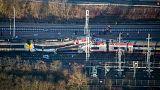 Ein Toter und mehrere Verletzte bei Zugunfall in Luxemburg bei Bettemburg