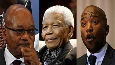 Mandela's party has turned from liberator to enemy of South Africans – Opposition