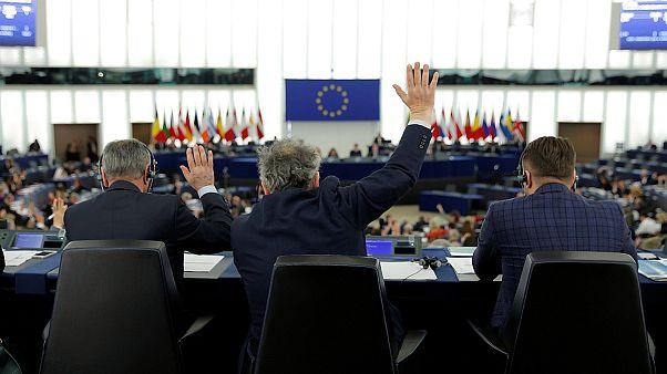 El CETA llega al Parlamento Europeo