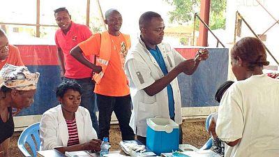 RDC : fin de l'épidémie de fièvre jaune