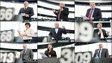 Οι Έλληνες ευρωβουλευτές για την πορεία της δευτερης αξιολόγησης