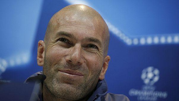 ريال مدريد يستعد لإختبار صعب أمام نابولي