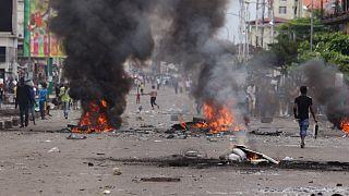 Congo soldiers kill scores during militia clashes: UN