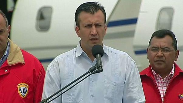 Venezuela lideri ABD'den özür bekliyor