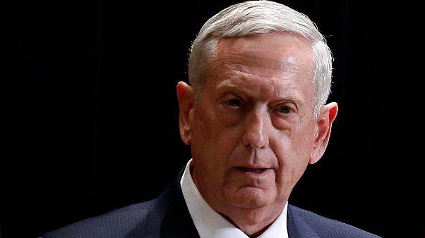 NATO-Treffen zum ersten Mal mit neuem amerikanischen Verteidigungsminister