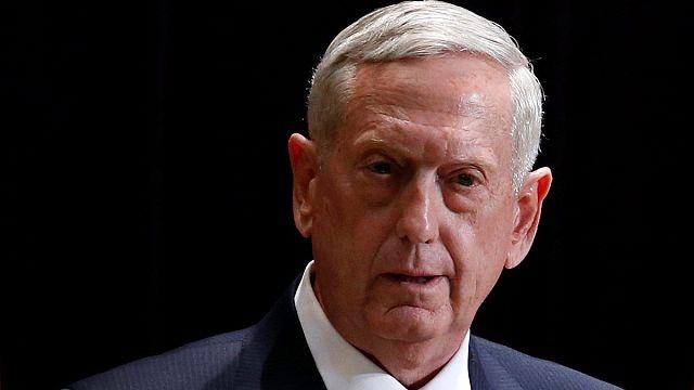 Le secrétaire américain à la Défense à Bruxelles pour une réunion avec ses homologues de l'Otan