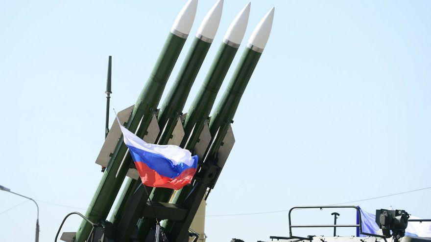 Rusya güdümlü nükleer füzesini 'operasyonel hale getirdi'