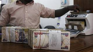 Less than 1% of Nigeria's currency is fake – Central Bank