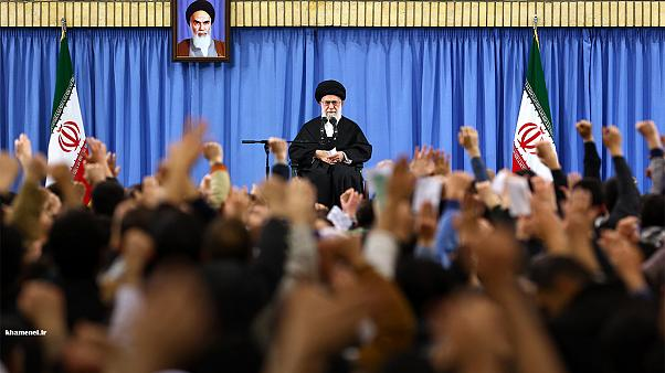 رهبر ایران: آشتی ملی معنی ندارد