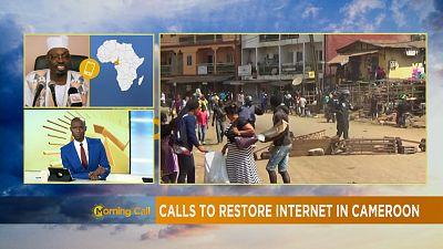 Côte d'Ivoire : Libération des six journalistes inculpés pour fausses information [The Morning Call]