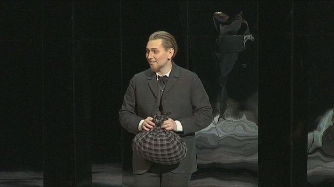 """Прем'єра опери """"Ідіот"""" у Большом театрі"""