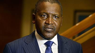 Nigeria: Dangote Group invest heavily in rice production