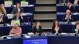 El Parlamento Europeo aprueba el CETA