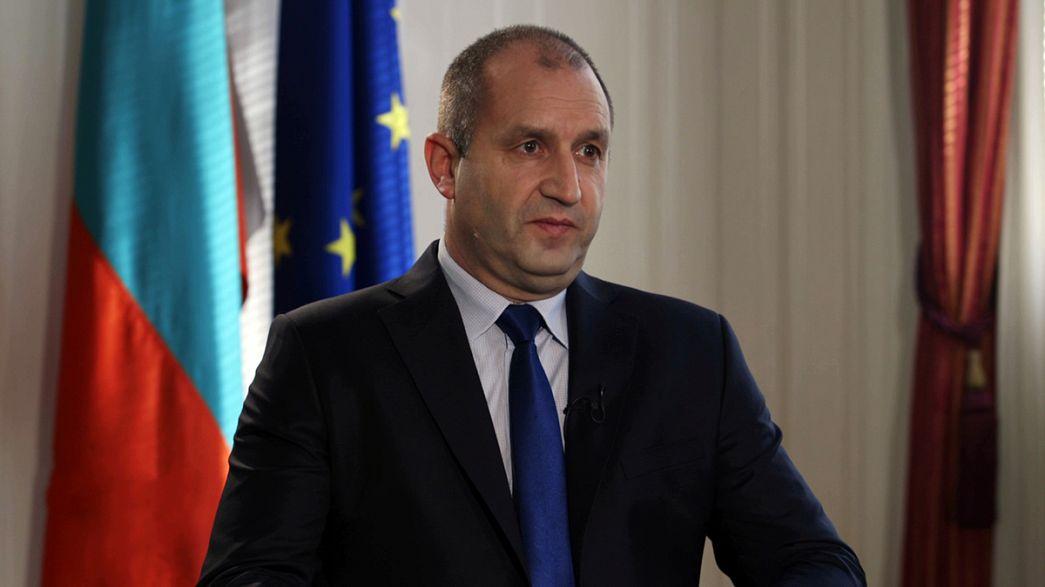 Bulgária problémái részei az EU-s problémakörnek