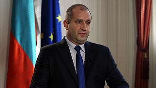 """Président bulgare : """"Les sanctions nuisent aux économies de la Russie et de l'UE"""""""