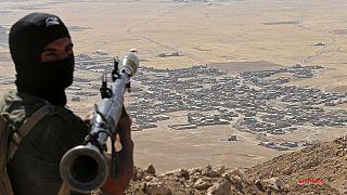 "L'ADN a ""parlé"" : Rachid Kassim, jihadiste français, est bien mort (médias)"