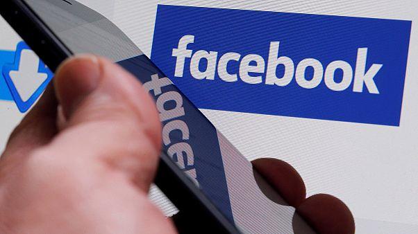 Facebook zielt auf die Mattscheibe