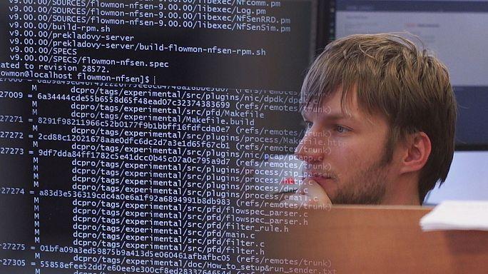 Meet central Europe's hi-tech world-beater, South Moravia