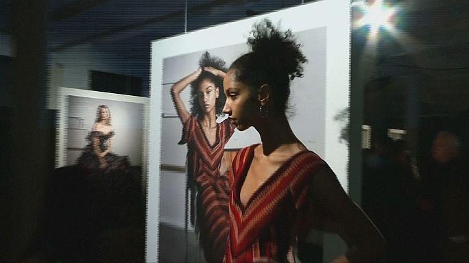 Неделя моды в Нью-Йорке: сюрприз от Зэка Позена