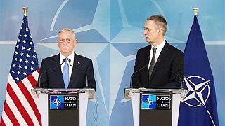 """ماتيس يؤكد أن """"حلف الشمال الأطلسي """" لا يزال الركيزة الأساسية للولايات المتحدة"""