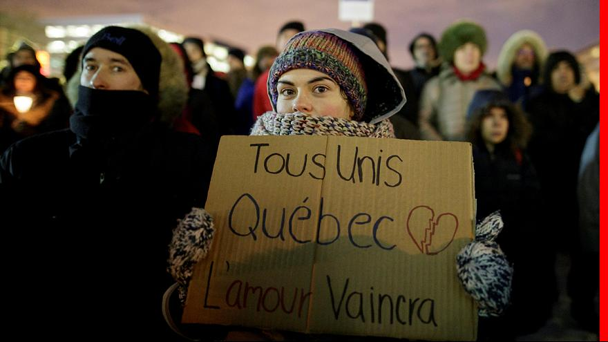 View: Islamophobia is a threat to us all, Canada's silent majority must speak up