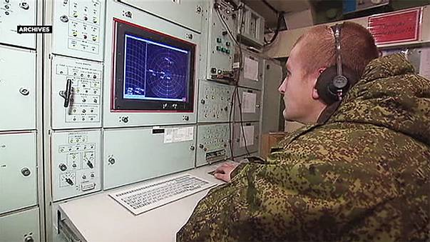 Novo míssil russo deixa NATO preocupada
