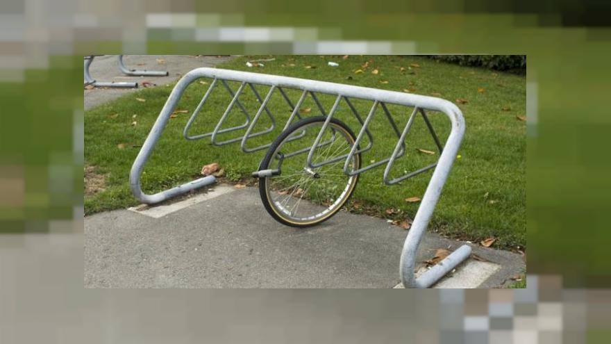 Belgique : le vélo volé du ministre de la Mobilité