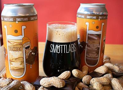 Snaccident by Smuttlabs, a division of Smuttynose.