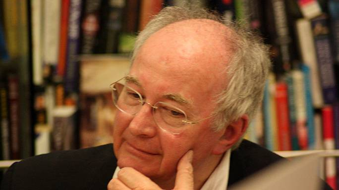 Philip Pullman fans rejoice! 'The Book of Dust' is coming...