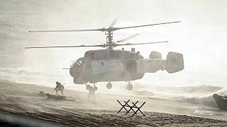 Arms control in Europe: the Baltic test for Russia and NATO