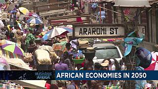 Nigeria, Egypt and South Africa listed among world's most powerful economies by 2050