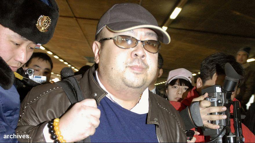 Les mystères, toujours, autour de la mort du demi-frère de Kim Jong-Un