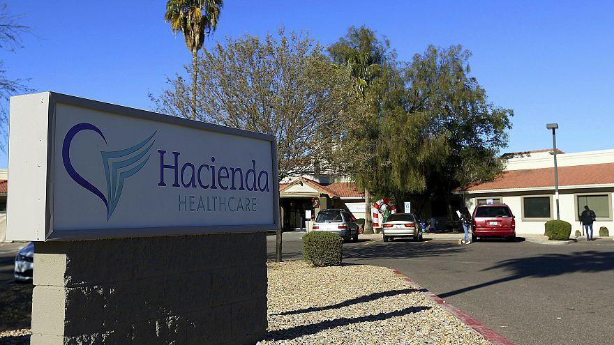 Image: Hacienda Healthcare