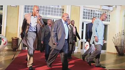 Échec d'une nouvelle tentative de dialogue — Burundi