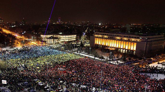 Corruption can destabilize democracy, even in EU countries: view