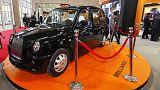 نمایشگاه خودروی تهران؛ از لامبورگینی ایرانی تا پیکانهای قدیمی