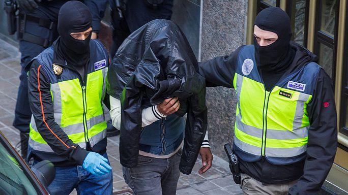 Spanien: Erneut Dschihadisten festgenommen