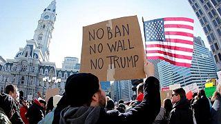 EEUU: protestas por el arresto de un jóven mexicano protegido por el DACA