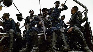 RDC : la police investit le domicile du chef spirituel d'une secte (Bundu Dia Kongo)