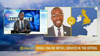 Densu Marketplace [The Grand Angle]