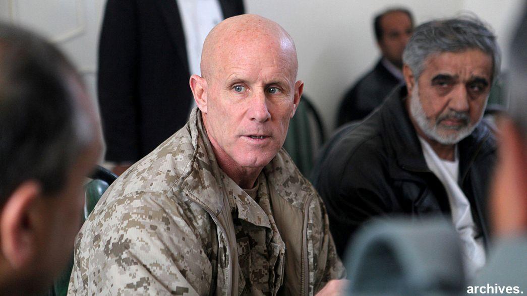 Conseiller à la sécurité nationale : Trump aurait choisi le vice-amiral Harward