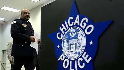 Un règlement de compte diffusé sur Facebook Live émeut Chicago
